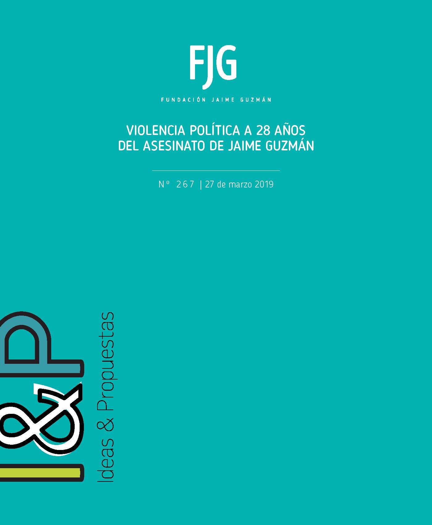 Violencia Política a 28 años del Asesi..