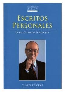 Escritos Personales