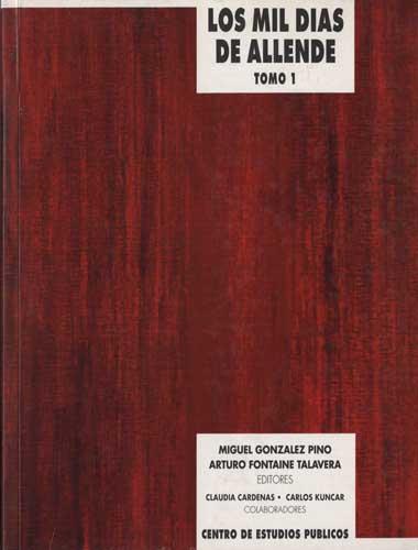 Los Mil Días de Allende