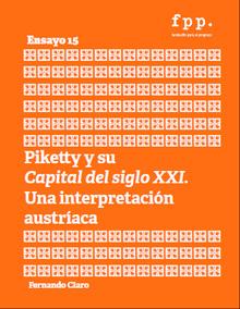 Piketty y su Capital del Siglo XXI